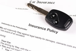 Thetford Law Firm Car Insurance Image