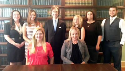 Thetford Law Firm Photo